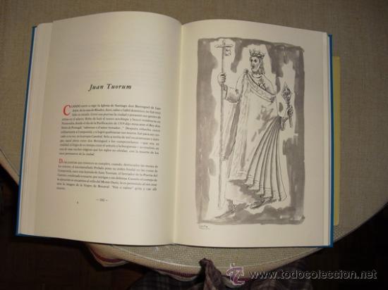 Libros de segunda mano: EL LIBRO DE SANTIAGO FILGUEIRA VALVERDE - Foto 4 - 24841975