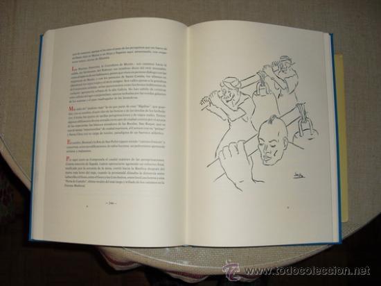 Libros de segunda mano: EL LIBRO DE SANTIAGO FILGUEIRA VALVERDE - Foto 5 - 24841975