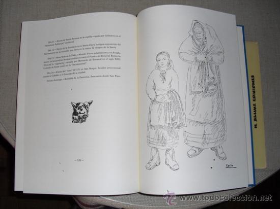 Libros de segunda mano: EL LIBRO DE SANTIAGO FILGUEIRA VALVERDE - Foto 6 - 24841975