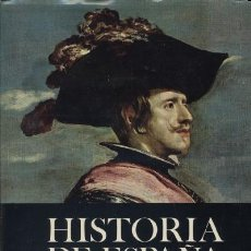 Gebrauchte Bücher - HISTORIA DE ESPAÑA. GRAN HISTORIA GENERAL DE LOS PUEBLOS HISPANOS. 6 TOMOS A-HE-286 - 17730769