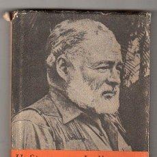 Libros de segunda mano: COLECCION BREVIARIOS DEL FONDO DE CULTURA ECONOMICA Nº79.LA LITERATURA NORTEAMERICANA EN EL SIGLO XX. Lote 17754603
