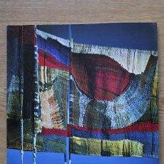 Libros de segunda mano: TAPICES CANADIENSES CONTEMPORÁNEOS.. Lote 17775814
