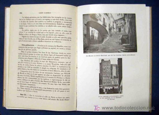 Libros de segunda mano: Monumentos y maravillas de Cataluña. Ramon Aliberch. Editorial Freixinet - Foto 2 - 25333545