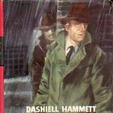 Libros de segunda mano: SELECCION DE CRIME CLUB. EL SAQUEO DE COUFFIGNAL. EDITORIAL PLANETA.PRIMERA EDICION ENERO 1955. Lote 27493222