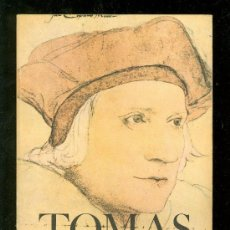 Libros de segunda mano: UTOPIA. TOMAS MORO. ALIANZA EDITORIAL. 1988.. Lote 19836420
