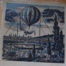 Libros de segunda mano: GLOBOS Y DIRIGIBLES (1942).- SEIX BARRAL,. Lote 26602511