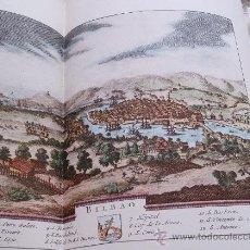Libros de segunda mano: BILBAO ESTADO DE PROPIEDADES DE LA REAL JUNTA DE COMERCIO 1841 FACSIMIL NUMERADO DE 1951. Lote 25645333