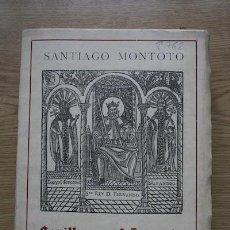 Libros de segunda mano: SEVILLA EN EL IMPERIO (SIGLO XVI). MONTOTO (SANTIAGO). Lote 18622130