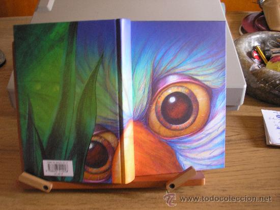 Libros de segunda mano: FELIX Y EL MUNDO AL REVÉS (ELIZABETH KAY) - Foto 3 - 159725249