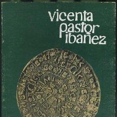 Libros de segunda mano: LABERINTO DE TIERRA (A/ LALI- 007). Lote 3413363