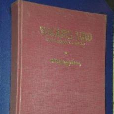 Libros de segunda mano: VOCABULARIO Y REFRANERO CRIOLLO.. Lote 18921736