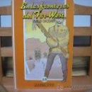 Libros de segunda mano: EN LAS FRONTERAS DEL FAR-WEST (EMILIO SALGARI). Lote 19121190