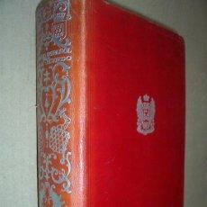 Libros de segunda mano: ANUARIO ESPAÑOL DEL GRAN MUNDO 1952. Lote 27510381