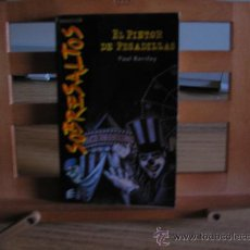 Libros de segunda mano: EL PINTOR DE PESADILLAS (PAUL KERSLEY). Lote 32582788