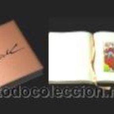 Libros de segunda mano: MICHEL DE MONTAIGNE ILUSTRADO POR SALVADOR DALÍ. Lote 19361102