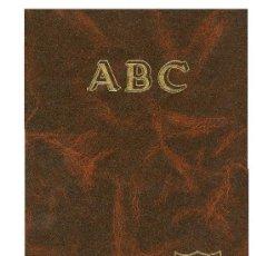 Libros de segunda mano: HISTORIA VIVA DEL SEVILLA F. C. ABC.. Lote 21208274