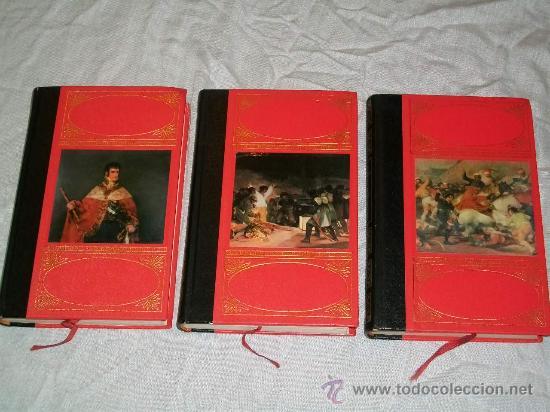 GUERRA DE LA INDEPENDENCIA - EL 2 DE MAYO 1808 - 3 TOMOS - CONDE DE TORENO -ED.AMIGOS DE LA HISTORIA (Libros de Segunda Mano - Historia - Otros)