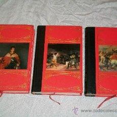 Libros de segunda mano: GUERRA DE LA INDEPENDENCIA - EL 2 DE MAYO 1808 - 3 TOMOS - CONDE DE TORENO -ED.AMIGOS DE LA HISTORIA. Lote 26246801