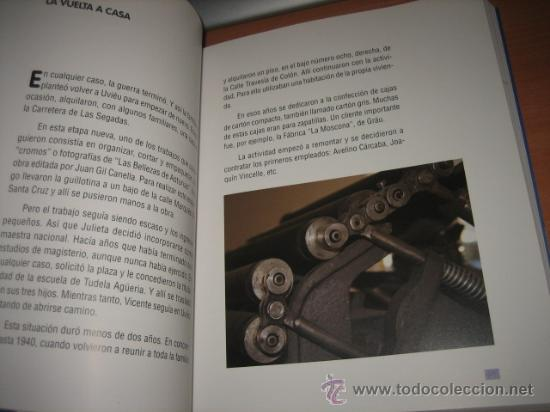 Libros de segunda mano: HISTORIA DE VIR .75 AÑOS DE UNA EMPRESA FAMILIAR ASTURIANA POR INACIU IGLESIAS. 2007 - Foto 2 - 27505052