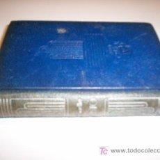 Libros de segunda mano: FAUSTO - JOHANN WOLFGANG GOETHE - CRISOL 13 - AGUILAR 1950. Lote 25472915