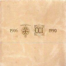 Libros de segunda mano: TRAJECTÒRIA D'UNA INSTITUCIÓ (1906-1990) / 1991. Lote 24851600