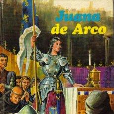Libros de segunda mano: JUANA DE ARCO. Lote 26167986