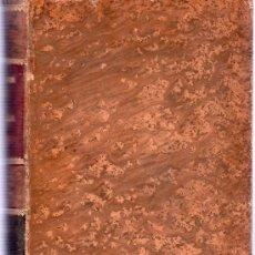 Libros de segunda mano: FISIOLOGIA GENERAL. TRATADO DE FISIOLOGIA. 25 X 17 CM. 810 PAGINAS.. Lote 20655666