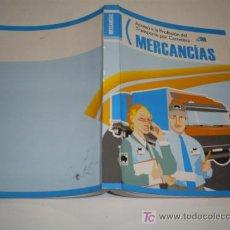Libros de segunda mano: ACCESO A LA PROFESIÓN DEL TRANSPORTE POR CARRETERA MERCANCÍAS 2007 RM43857. Lote 20710732