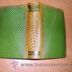 Libros de segunda mano: OBRAS DE GIOVANNI. PAPINI. 1962. L8732. Lote 20891748