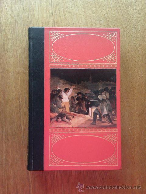 GUERRA DE LA INDEPENDENCIA VOLUMEN II EL 2 DE MAYO DE 1808 - CONDE DE TORENO - AMIGOS DE LA HISTORIA (Libros de Segunda Mano - Historia - Otros)