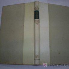 Libros de segunda mano: LOS AMIGOS DEL TORO MARTÍNEZ DE LEÓN AGUILAR 1956 AB42314. Lote 21141571