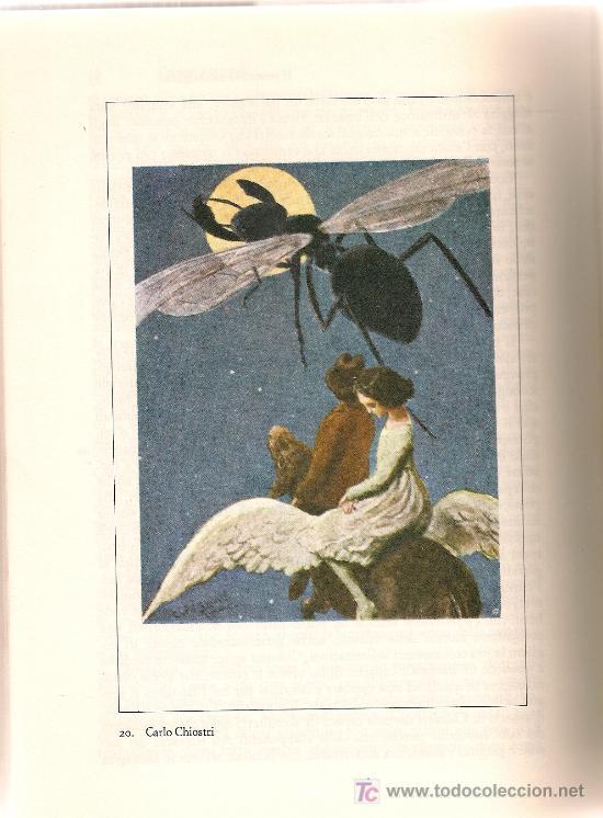 Libros de segunda mano: Guardare le figure, gli illustratori italiani dei libri per linfanzia / A. Faeti. - Foto 2 - 26672797