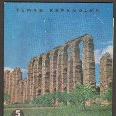 Libros de segunda mano: EXTREMADURA (A-TESP-202). Lote 21163952