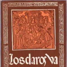 Libros de segunda mano: LOS CLAROS VARONES DE ESPAÑA POR HERNANDO DEL PULGAR. SALVAT EDITORES. BARCELONA 1970. Lote 21167056