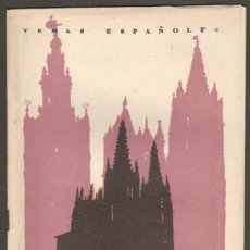Libros de segunda mano: CATEDRALES (A-TESP-218). Lote 21170499
