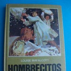 Libros de segunda mano: HOMBRECITOS. Lote 25990814