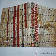 Libros de segunda mano: EL JUEGO AFRICANO DE LOS CONTEMPORÁNEO 2008 RM46908. Lote 21719869