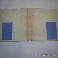 Libros de segunda mano: BERNARDO MARQUES 1899 / 1962 1969 RM46911. Lote 21719945