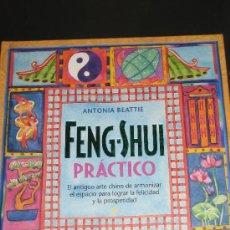 Libros de segunda mano: FENG-SHUI PRÁCTICO. ANTONIA BEATTIE. Lote 148775432