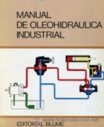 Industrial Hydraulics Manual by eaton
