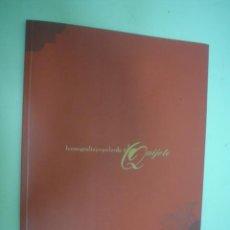 Libros de segunda mano: ICONOGRAFÍA POPULAR DE EL QUIJOTE. Lote 33544993