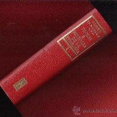 Libros de segunda mano: TEORIA E HISTORIA DE LA ETNOLOGIA TOMO 1 /POR: JOSE MANUEL GOMEZ TABANERA. Lote 22452666