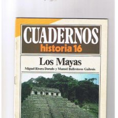 Libros de segunda mano: CUADERNOS HISTORIA 16 Nº 16.. Lote 23464625