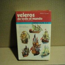 Gebrauchte Bücher - veleros de todo el mundo (desde 1200 hasta hoy) - 26677826