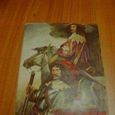 Libros de segunda mano: BARDELYS, EL MAGNIFICO. RAFAEL SABATINI, ED. MOLINO, 1947. Lote 23583583