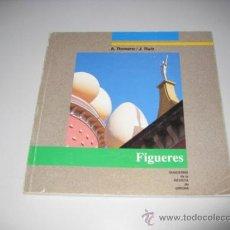 Libros de segunda mano: FIGUERES DE A. ROMERO I J. RUIZ. Lote 23719244