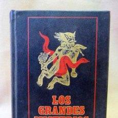 Libros de segunda mano: LIBRO, LOS GRANDES MISTERIOS DEL EXORCISMO, CIRCULO DE AMIGOS DE LA HISTORIA, 1977. Lote 23819444