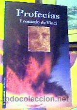 PROFECÍAS;LEONARDO DA VINCI;LA TEMPESTAD 2004;¡NUEVO! (Libros de Segunda Mano - Parapsicología y Esoterismo - Otros)