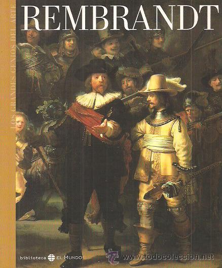 rembrandt / obras maestras * barroco holandés a - Comprar en ...