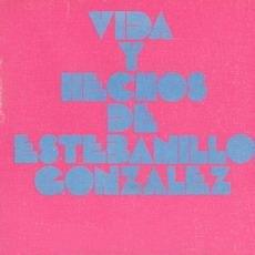 Libros de segunda mano: VIDA Y HECHOS DE ESTEBANILLO GONZALEZ. Lote 27586954